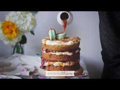 Summer Carrot Cake | Historias del Ciervo