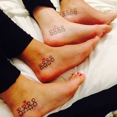 sister matching tattoo_47