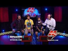 HOWARD STERN: Who is the better dad? Baba Booey or Scott Depace?