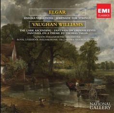 Vaughan Williams is among the best-known British symphonists, noted for his very wide range of moods, from stormy and impassioned to tranquil, from mysterious to exuberant.