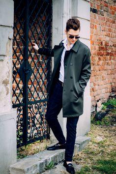 Charm Style | Lookbook