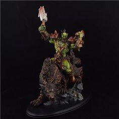 World of Warcraft LADY VASHJ Action Figure