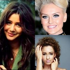 Perrie Eleanor and Daniel