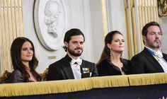 Magdalena de Suecia y Chris O'Neill reaparecen felices tras anunciar que esperan su segundo hijo - Foto 5