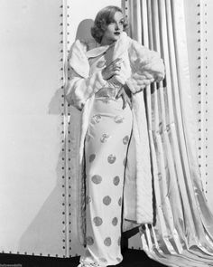 Carole Lombard 2654b