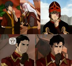 [Has anyone else noticed this about General Iroh?] so adorable I can't even - Zuko & General Iroh Avatar Zuko, Avatar Airbender, Suki Avatar, Avatar Legend Of Aang, Avatar The Last Airbender Funny, The Last Avatar, Avatar Funny, Team Avatar, The Legend Of Korra