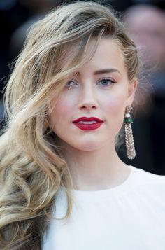Amber Heard  -cosmopolitan.it