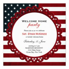 Sold this Welcome #home #military party to MT. thanks for you who purchase this.