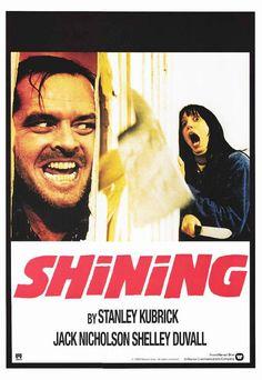 shining film - lande incantate #shining #stephenking #libri #romanzo #film