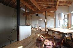 長沼のCafe of 金田博道建築研究所㈱  設計事務所 http://kandw.p1.bindsite.jp