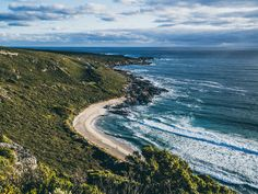Cape to Cape Trail Australien