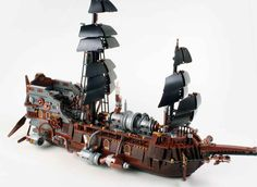 An app full of cool stuff. An app full of your cool stuff. Let your LEGO Life begin today! Bateau Lego, Bateau Pirate, Lego Boat, Lego 4, Lego Steampunk, Lego Universe, Lego Ship, Lego Spaceship, Lego Club