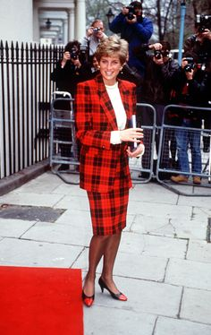 Celebrity plaid look - Google Search
