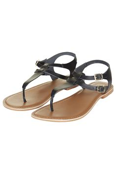 Photo 3 of HARBOUR Toe Post Sandals