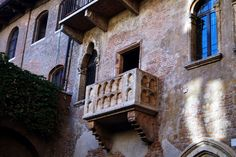 Juliet House, Verona, Italy Verona Italy, House, Travel, Viajes, Home, Destinations, Traveling, Trips, Homes