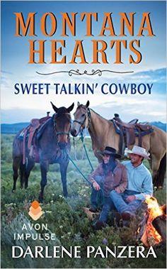 Montana Hearts: Sweet Talkin' Cowboy - Kindle edition by Darlene Panzera. Contemporary Romance Kindle eBooks @ Amazon.com.