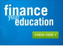 Finance your education