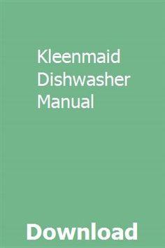 risorepde Kleenmaid Washing Machine Wiring Diagram on