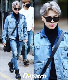 BTS Jimin || Bangtan Boys Park Jimin