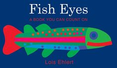 A counting book depicting the colorful fish a child might see if he turned into a fish himself. (Grades: Prek-2) Call number: PZ8.3.E29 Fi 1990