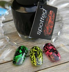 OPI Spotted!!! WANT!!!!