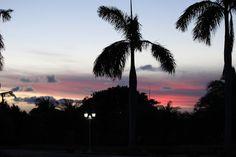 Cuba's Sunset