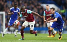 #rumors  Transfer news: West Ham confirm Enner Valencia has joined Mexican club Tigres UANL for an undisclosed fee