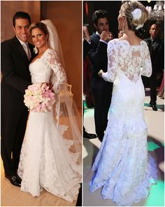 Para Falar de Casamento: Casamento de Bárbara e Adriano