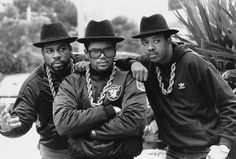 Hear RUN DMC on FUNK GUMBO RADIO: http://www.live365.com/stations/sirhobson and https://www.funkgumbo.com