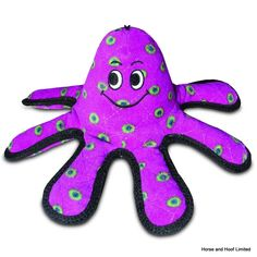 The Small Octopus is Great for interactive play with one or multiple dogs. It can even be used in the water. This toy will entertain multiple dogs for hours! Tough Dog Toys, Octopus Plush, Durable Dog Toys, Ocean Creatures, Cool Toys, Pet Supplies, Pets, Scale, Crowns