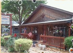 Great store, Texas Homegrown, in Gruene, TX!   If you are ever in Gruene stop by and see my Mom or Mother in Law.... and you might get lucky and see one of my crew ;-) http://txhomegrown.com/shop/