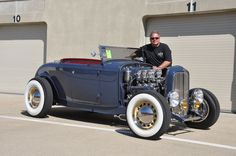 ford 3 window coupe hot rod - Google Search