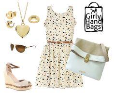 Fold over shoulder bag www.girlyhandbags.co.uk