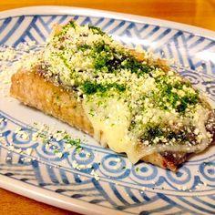 今まで洋風にしたことがありませんでしたが、少しづつ色々な調理方法で食べました。 - 57件のもぐもぐ - 赤エイの洋風焼き✨ by mayumi0525