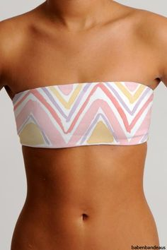 I just want it to be summer so I can wear something like this! (and be that tan!)