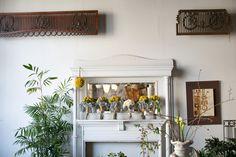 Kansas City based photographer and artist Modern Trousseau, Kansas City Wedding, Dusty Miller, Garden Roses, Gray Weddings, Yellow Wedding, Wedding Book, Patience, Wedding Flowers