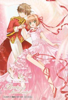 Xxxholic, Clear Card, Cardcaptor Sakura, Princess Zelda, Manga, Fictional Characters, Clamp, Anime Films, Random Drawings