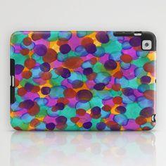 Lux iPad Case by Erin Jordan - $60.00