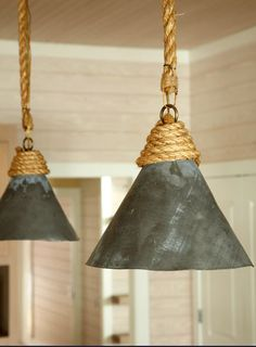 love the look of these pendants