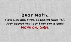Funny maths quotes facebook timeline cover