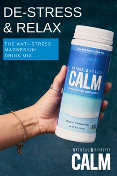 Kids Health, Health Tips, Health And Wellness, Health And Beauty, Health Fitness, Magnesium Drink, Yoni Steam Herbs, Healthy Beans, Natural Calm