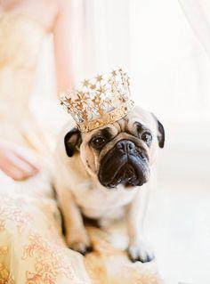 Marie Antoinette inspired wedding inspiration