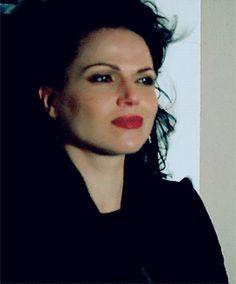 Lana Parrilla - Hair porn