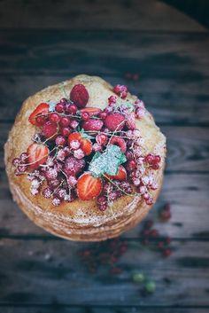 berengia:  crepe cake