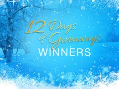See All the Winners of Day 7 of 12 Days!