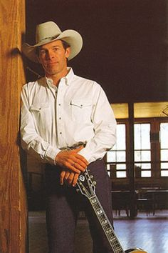 Chris LeDoux. Prob the most famous Wyoming native