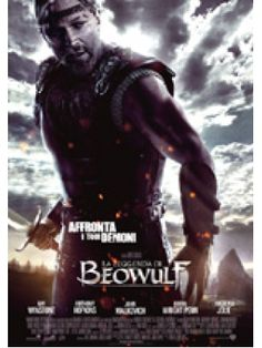Filmiximi: La leggenda di Beowulf (2007) Film streaming HD