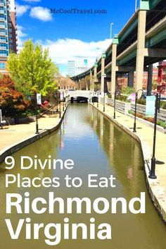 places to eat in Richmond Virginia | Richmond Virginia restaurants | Richmond eats | Richmond Virginia food