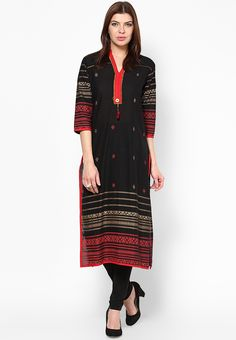#Shop #Online for best deals in #shree #Kurtis offered by #ECOSMIC