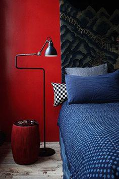Lampe Gras. A French Classic. Strahler, Stehlampe, Metall, Leuchten,  Wohnzimmer